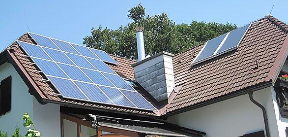 Ihr Ansprechpartner für Solaranlagen